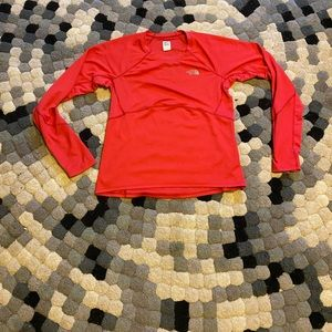 The North Face Running Long Sleeve Shirt